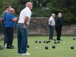 Seniors Bowls