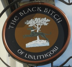 Black Bitch Pub